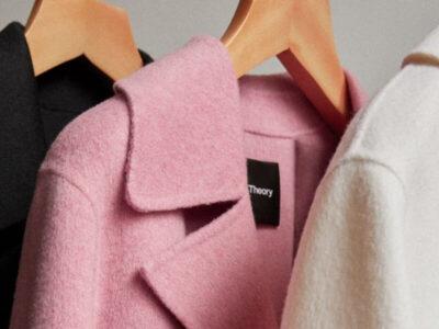Кашемірове пальто, особливості тканини з кашеміром