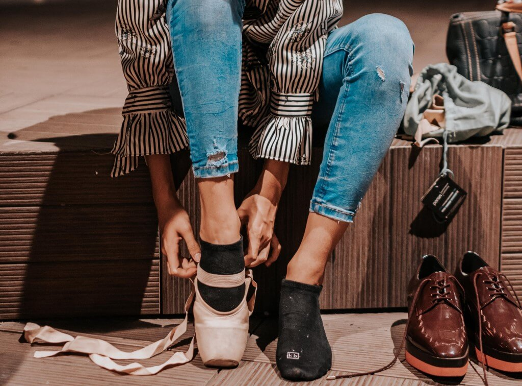 You are currently viewing Лофери – трендове демісезонне взуття