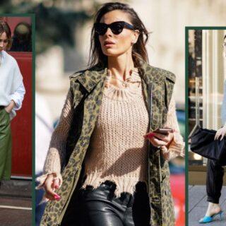 Жилет светр – 5 найстильніших варіантів 2021